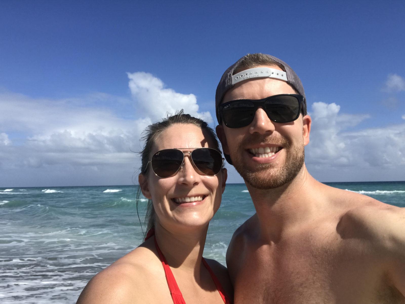 Week 2 – East Coast Florida