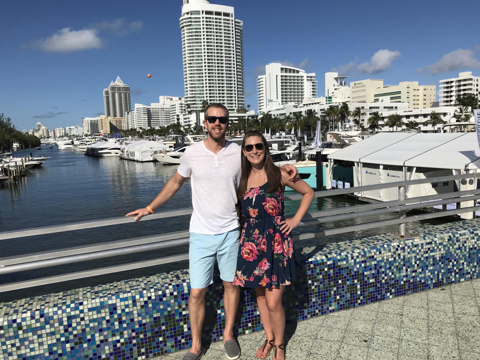 Week 3 –  Part I: Miami