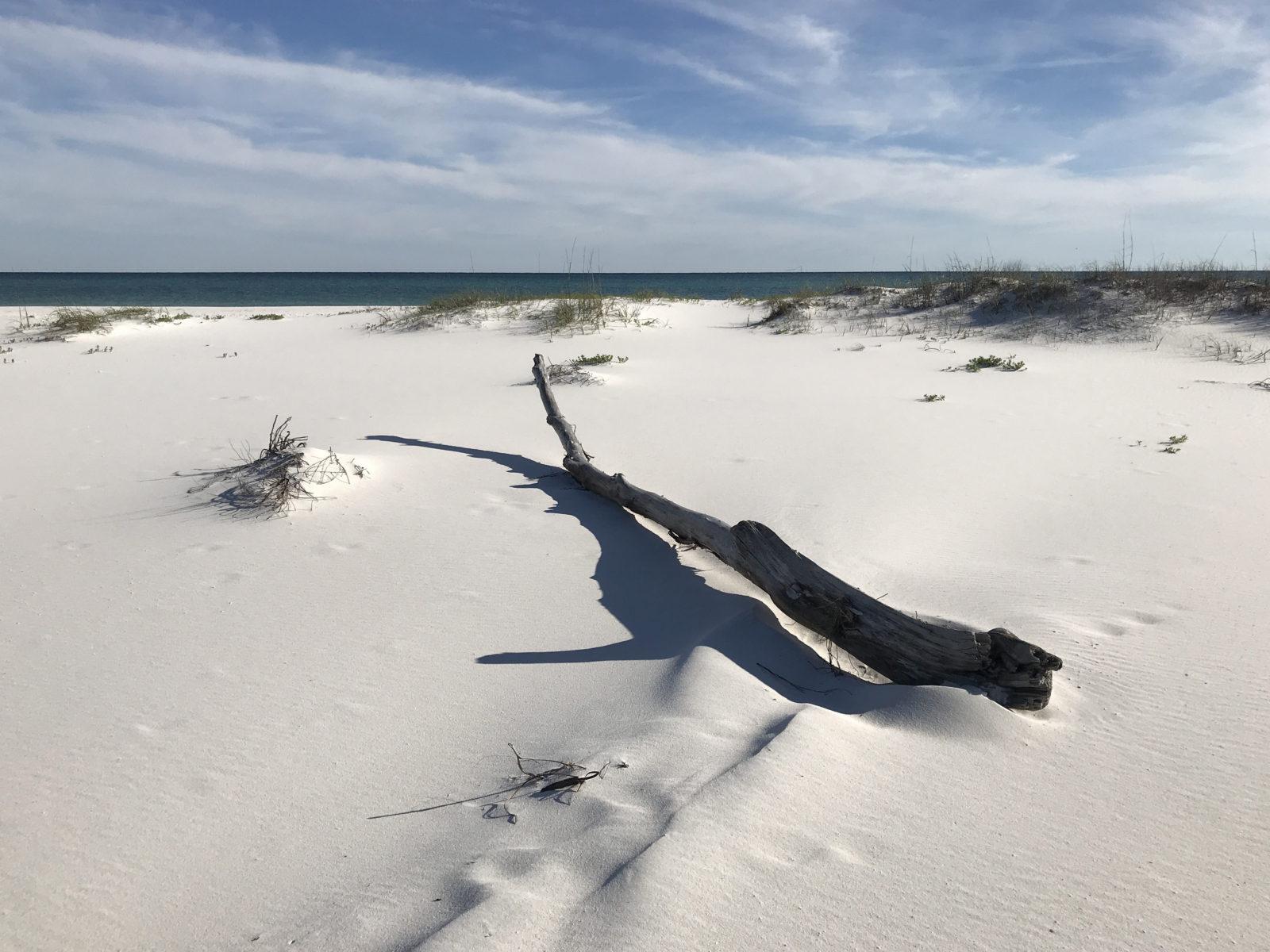 Florida Panhandle Part II: Gulf Islands National Seashore