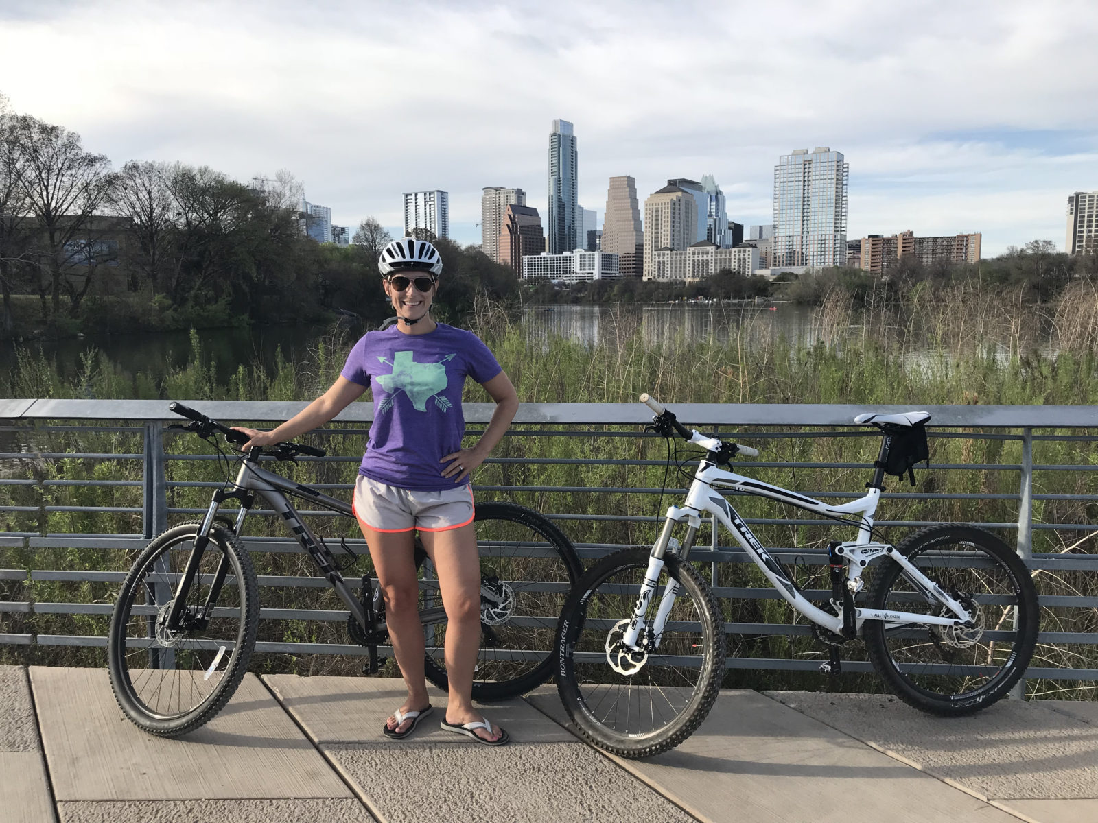 Texas Part II: Austin