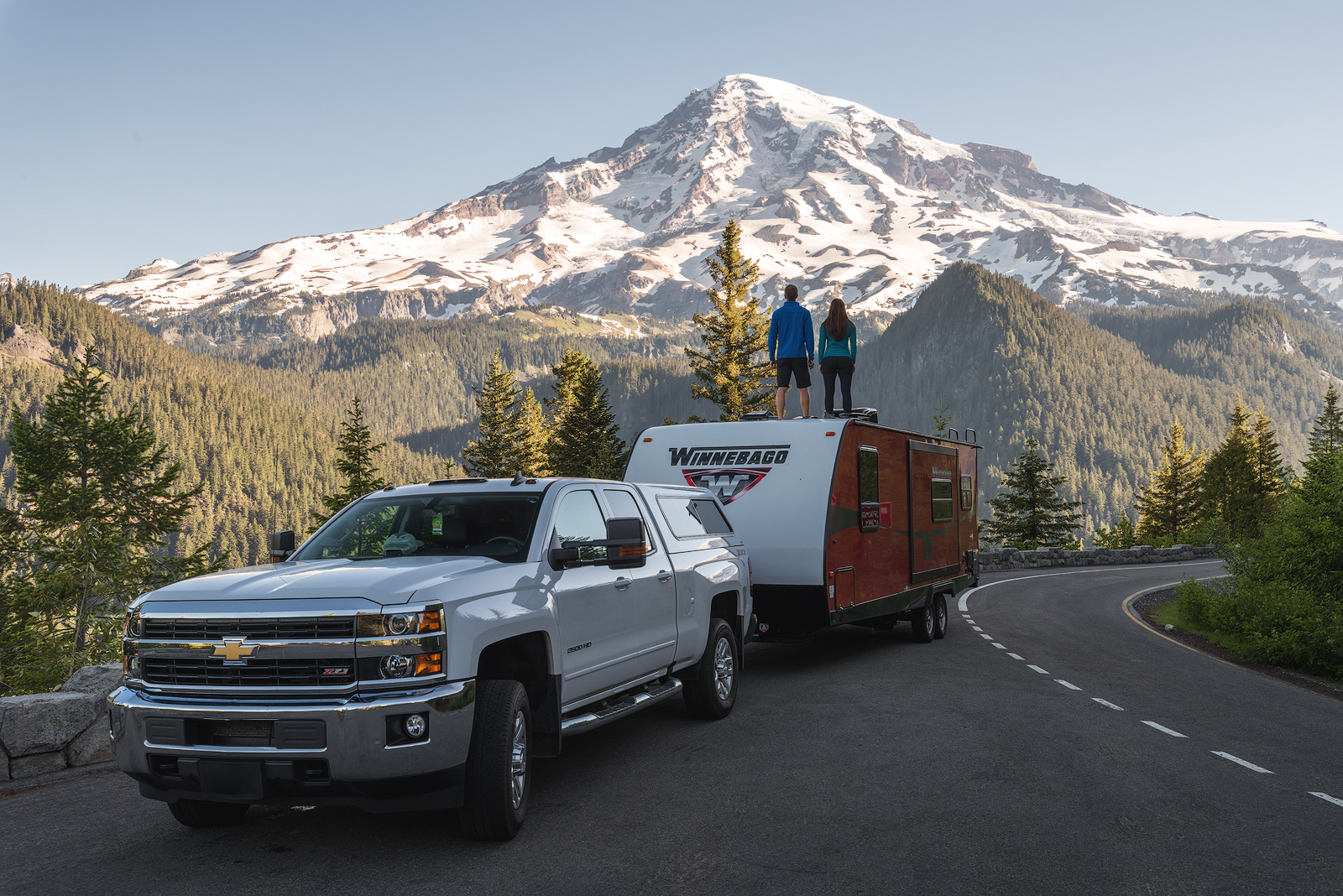 USA Explored: Ultimate RV Road Trip Planning Tools