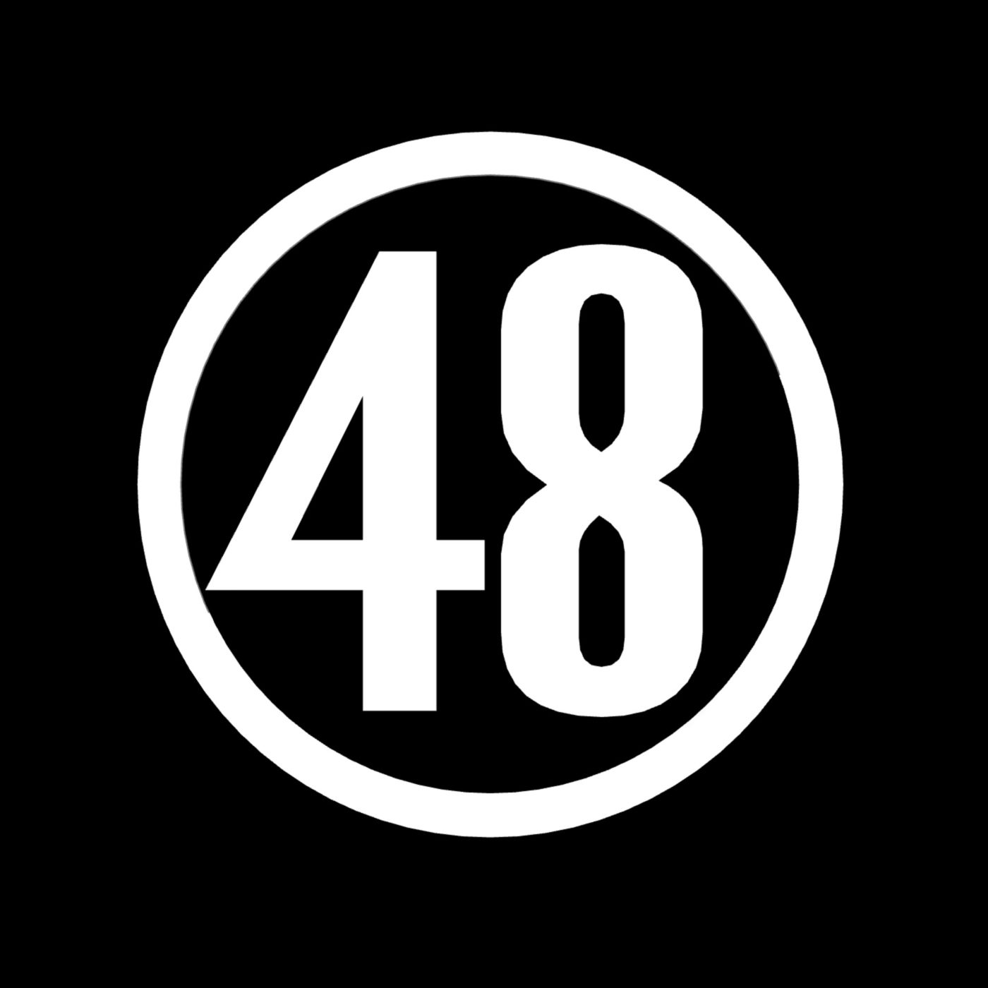 48 Hours Podcast