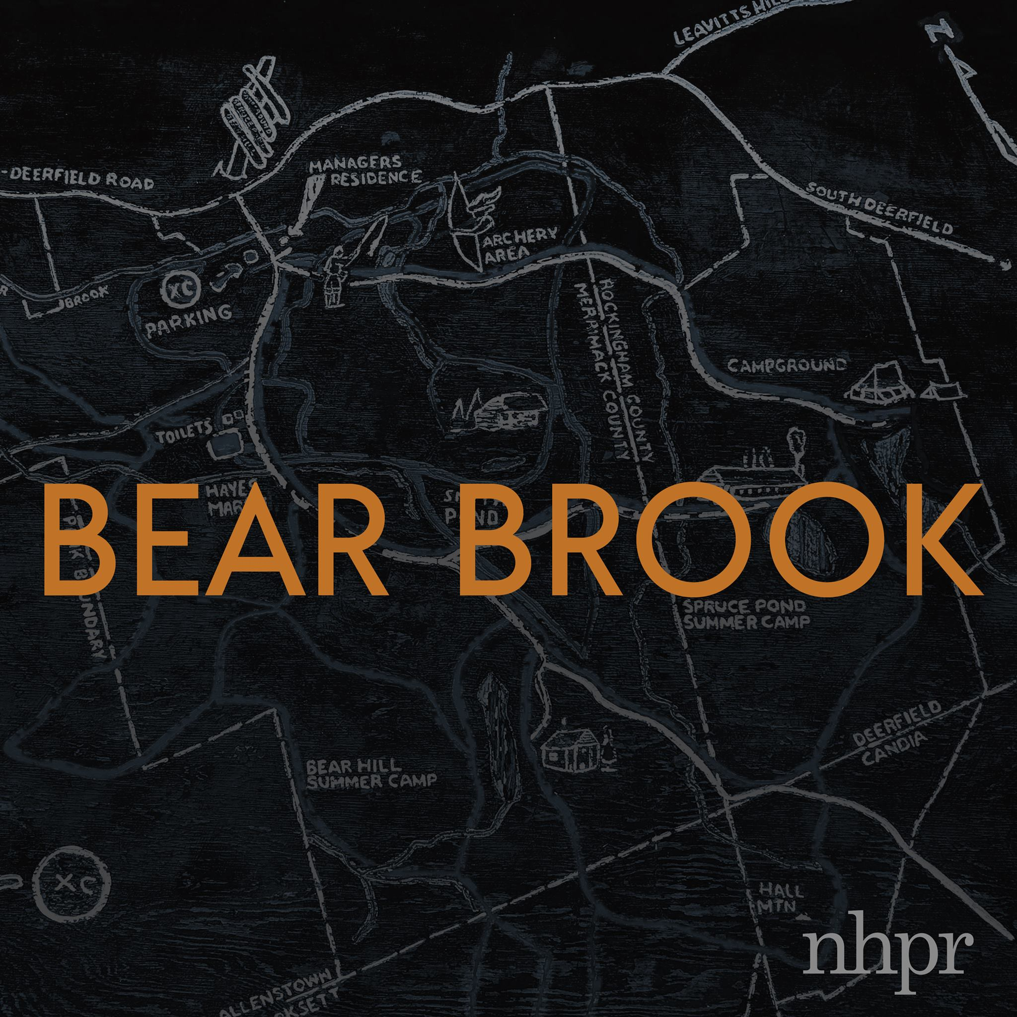 Bear Brook Podcast