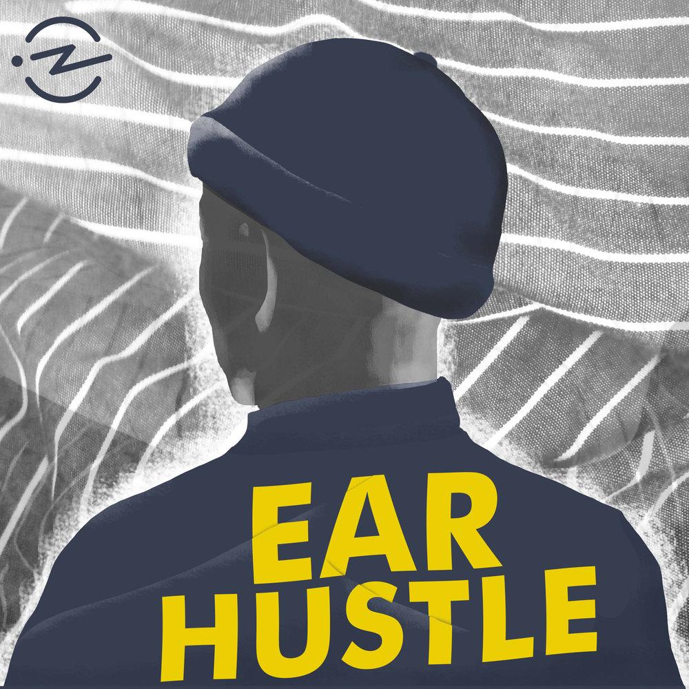 Ear Hustle Podcast